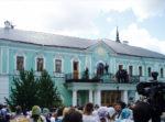 Проповедь Патриарха. Троице-Сергиева лавра, 18.07.2012.
