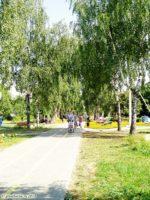 Бульвар Кузнецова, Сергиев Посад