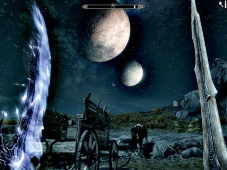 Луны Нирна (Скайрим)