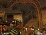 Интерьер поместья Индарис (Дом Редоран)